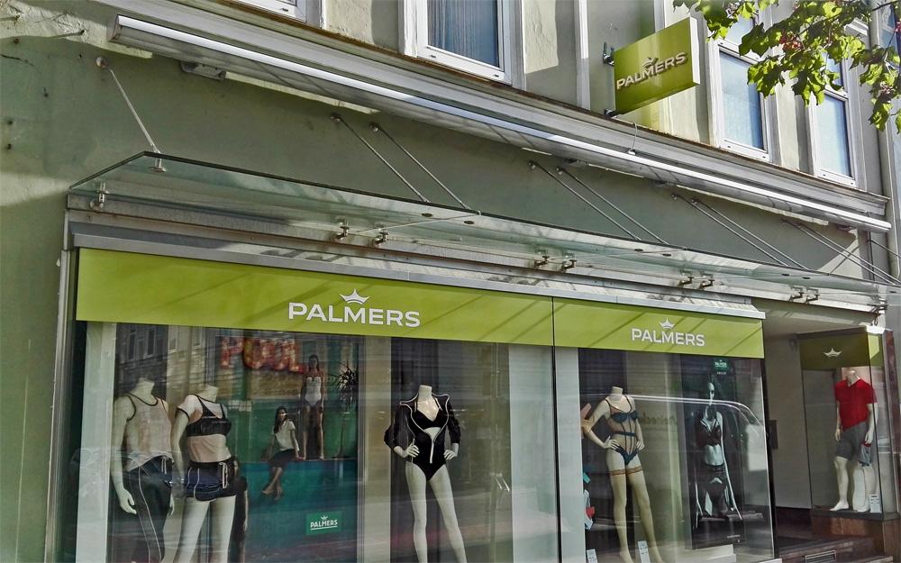 Palmers Amstetten Steinecker Fashion