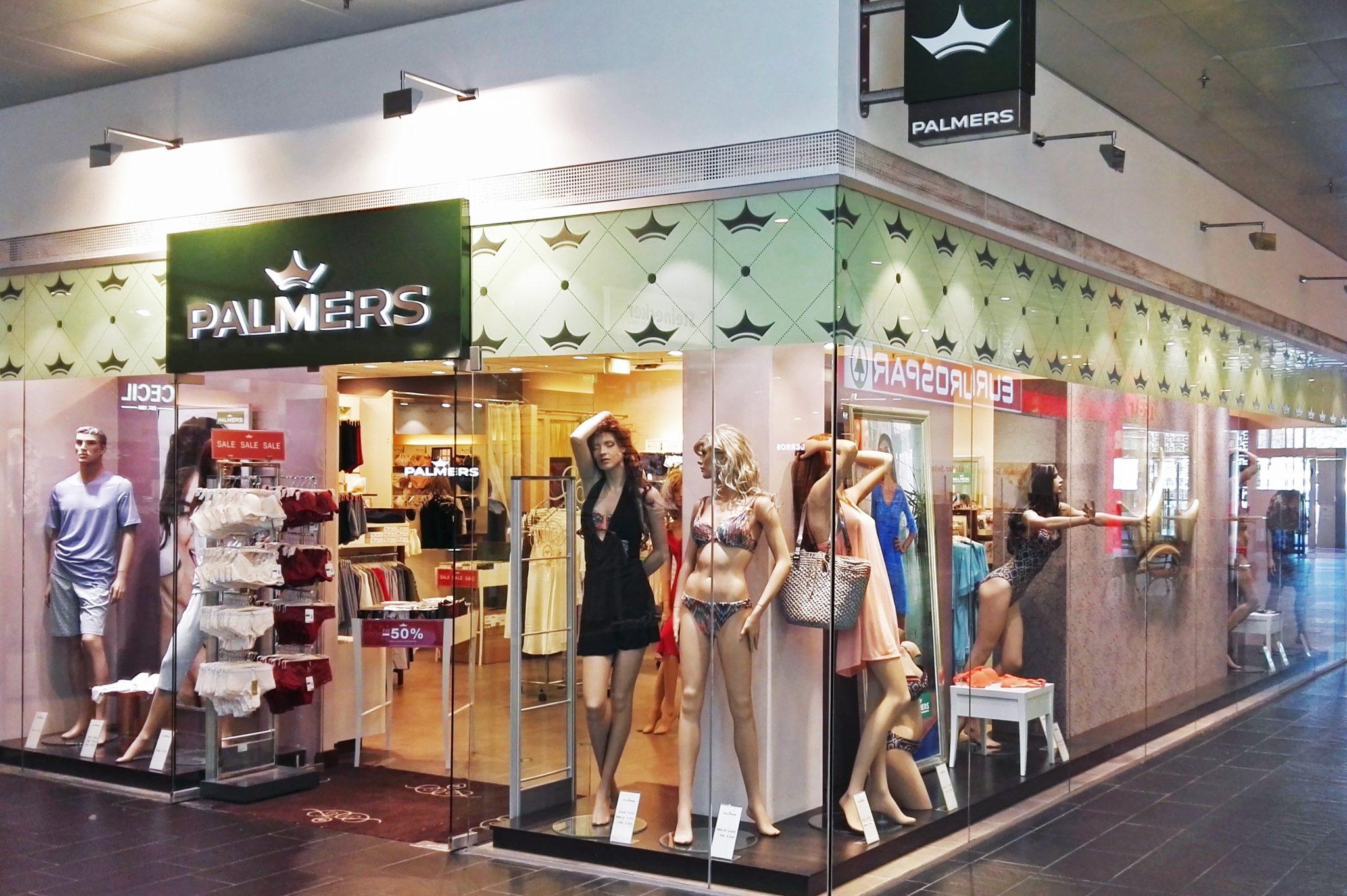 Palmers Wieselburg Steinecker Fashion
