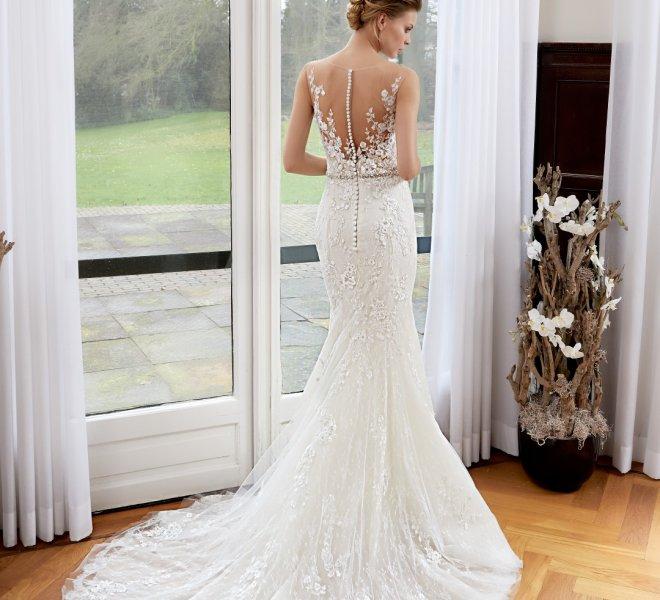 MODECA - Ihr Brautkleid bei STEINECKER - Hochzeitskleid ...