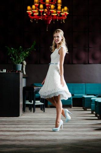 Hochzeitskleid - Brautkleid - Kollektionen 2018 - Steinecker
